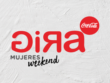 GIRA Mujeres Weekend Online